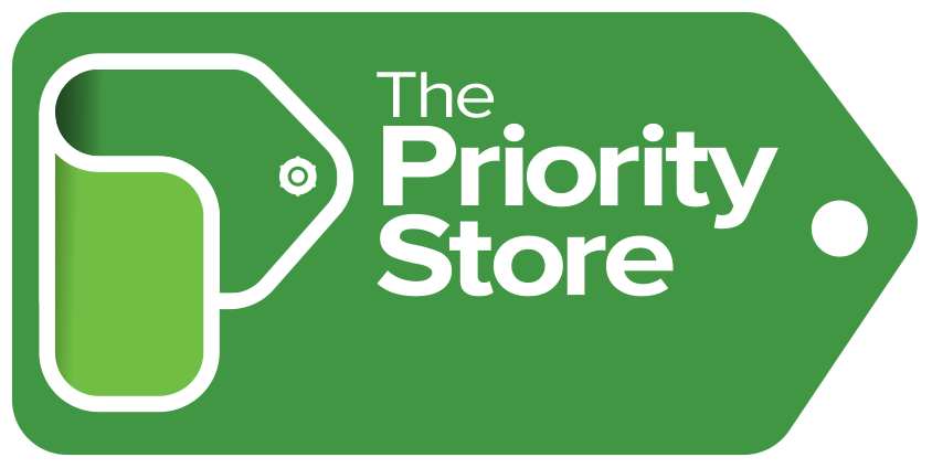 The Priority Store