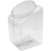 Stackable Clear 109 oz