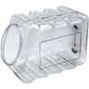 Stackable Clear 158 oz